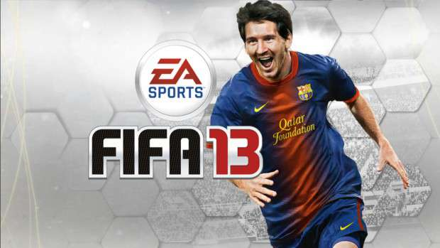 FIFA 13 – 2013 PC GAME