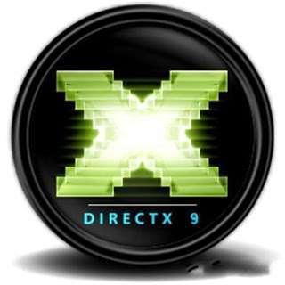 Directx چارهسهركردنی كێشه و ئیرۆرهكانی یاری