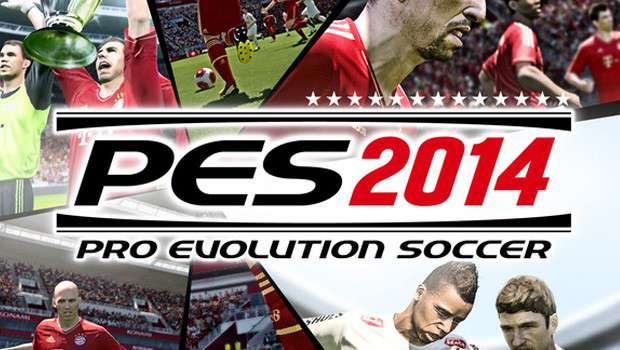 PES 2014 PC – Pro Evolution Soccer 2014 PC