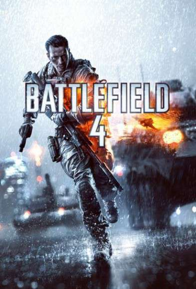 Battlefield 4 PC full Game