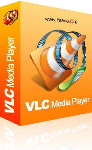 كۆتا وهشانی پلهیهری VLC media player بۆ كۆمپیوتهر