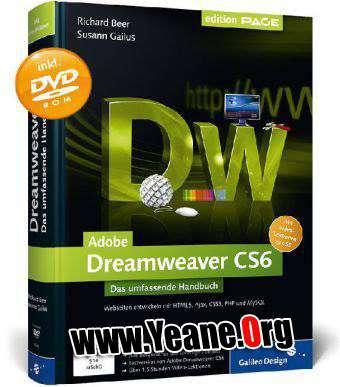 Adobe Dreamweaver CS6 بهرنامه+كراك