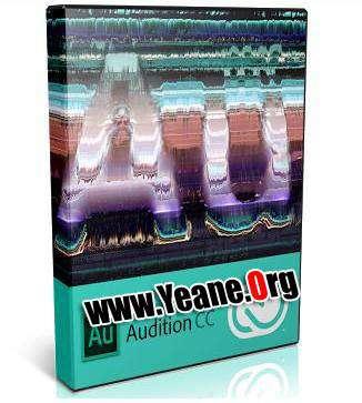 Adobe Audition CC بهرنامه+كراك