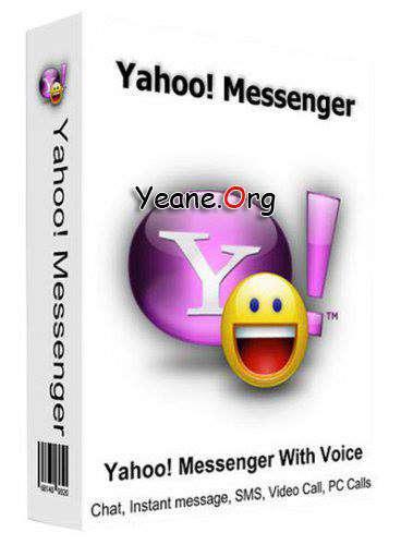كۆتا وهشانی Yahoo Messenger بۆ كۆمپیوتهر