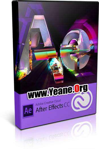 Adobe After Effects CC بهرنامه+كراك