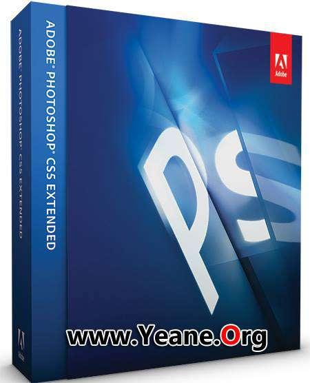 بهرنامهی Adobe photoshop CS5  و بهكهمترین قهباره و به ئهكتیڤ كراوی راستهوخۆ وهرگرن