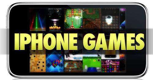 GameLoft iphone Games HD كۆمهلێك یاری ئایفۆن و ئایپاد