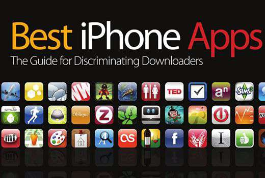 iPhone Apps and Games (170) یاری و بهرنامه بۆ ئایفۆن و ئایپاد