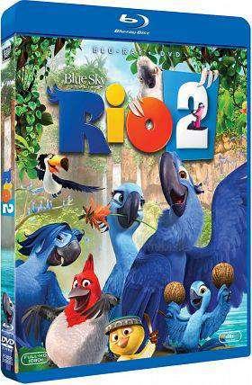 Rio 2 (2014)  720p and 1080p