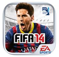 FIFA 14: iPhone Games یاری بۆ ئایفۆن و ئایپاد