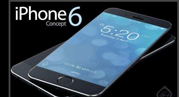 iPhone 6تهواوی زانیاری سهربارهت به ئایفۆن