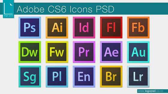 ههموو بهرههمهكانی  Adobe  راستهوخۆ وهریگرن