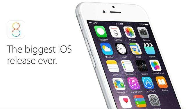 جەیڵبرێک کردنی ئایفۆن و ئایپاد ڤێرژنی 8 و 8.1