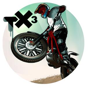 Trial Xtreme 4  یاری بۆ ئهندرۆید