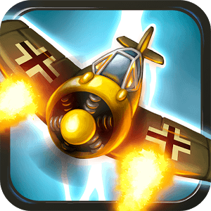 Aces of the Luftwaffe Premium v1.3.9 Apk  یاری بۆ ئه‌ندرۆید