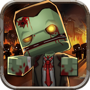 یاری بۆ ئه‌ندرۆید Call of Mini: Zombies v4.3.4 Apk [Unlimited Money]