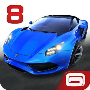 Asphalt 8 Airborne v1.7.0k APK [Unlimited Money Anti-ban]  یاری بۆ ئه‌ندرۆید