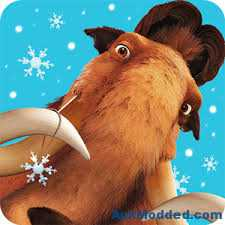 یاری بۆ ئه‌ندرۆید Ice Age Adventures v1.3.3a MOD (Unlimited Everything)