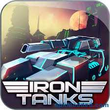 Iron Tanks v1.21MOD Apk :Unlimited Money  یاری بۆ ئه‌ندرۆید