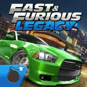 Fast & Furious: Legacy  یاری بۆ ئهندرۆید