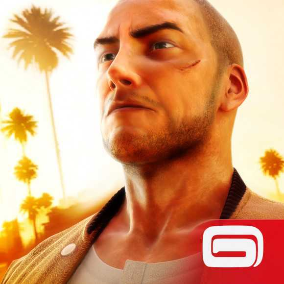 Gangstar Vegas v1.7.1b APK (Mod Unlimited Money + VIP یاری بۆ ئه‌ندرۆید
