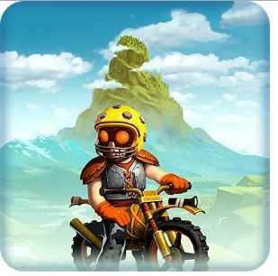 Trials Frontier v3.1.0 APK (Mod Unlimited Money)  یاری بۆ ئهندرۆید