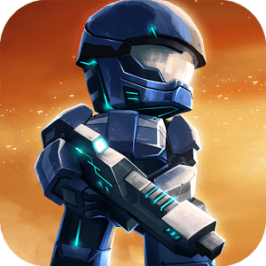 یاری بۆ ئه‌ندرۆید Call of Mini Infinity v2.4 APK (Mod Unlimited Money)