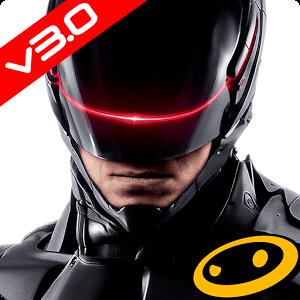 RoboCop v 3.0.6 mod (infinite money and coin) یاری بۆ ئهندرۆید