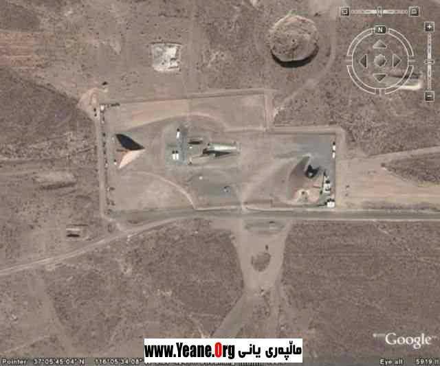 "ناوچهی 51 "" Area 51″"