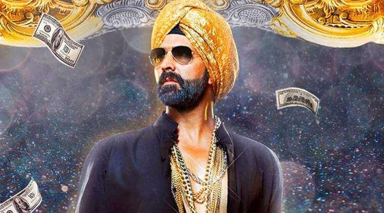 فیلمی هیندی دۆبلاژكراوی كوردی (Singh Is Bliing 2) راجو