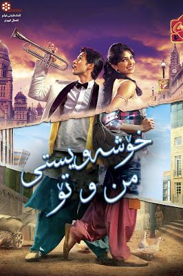 فیلمی دۆبلاژكراوی كوردی  Teri Meri Kahaani 2012