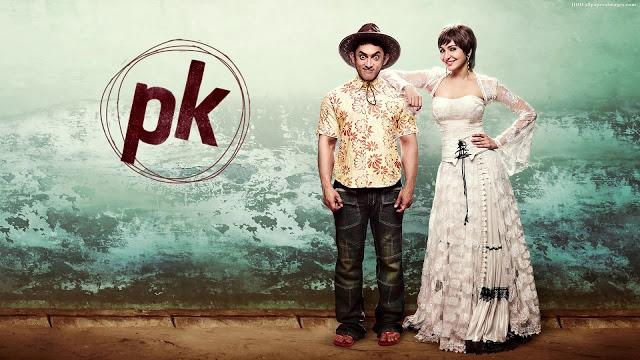فیلمی هیندی دۆبلاژكراوی كوردی (PK) بە كوالیتی HD ببینن