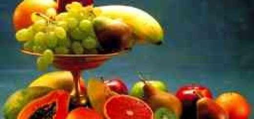 كاتی میوهخواردن