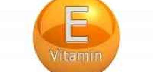 بۆچی ڤیتامین E زۆر گرنگه